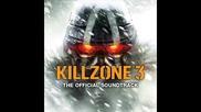 Killzone 3 Official Soundtrack 18 - Pyrrhus Outskirts - Grab That Minigun!