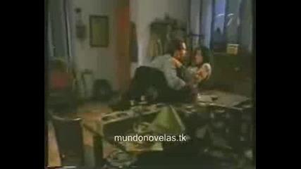 Jimena Y Oscar