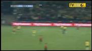 20.06.09 Испания 2:0 Юар Вия Гол