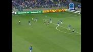 Първият гол на Seedorf за Ботафого с/у Крузейро !
