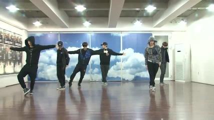 Exo-k - History (dance prac.)