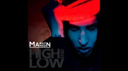 Ka Boom Ka Boom - Marilyn Manson