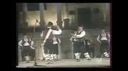 Ансамбъл Добруджа - На Сватба - Варненски Танц