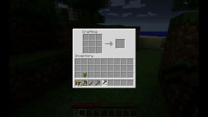 Minecraft - начало еп. 1