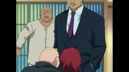 gokusen - епизод 06 Bg subs