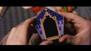 Високо качество Хари Потър и Философския камък част 4 бг аудио