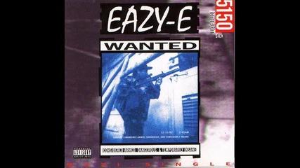 4. Eazy - E - Niggaz My Height Dont Fight - [5150 Home 4 Tha Sick 1992]