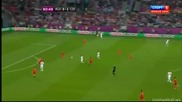 Русия-чехия 4-1 (евро 2012)