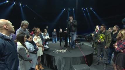 Izjava Vlada Georgieva povodom otkazivanja koncerta u Kombank Areni