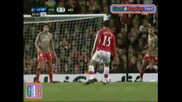24.11.09 Красив гол на Денилсон срещу Стандард за 0:2