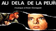 Alain Goraguer - Au dela De La Peur 1975(horror instrumental)