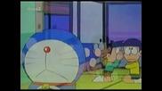 Doraemon - El Rico Transplante