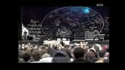 Nickelback - Because Of You (Live Rock Am Ring)
