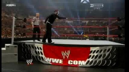 Royal Rumble Jeff Hardy Vs Edge 1/2