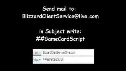 Gamecard Gen.