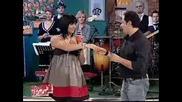 Dj Project La Happy Hour (full Interview) [2008]