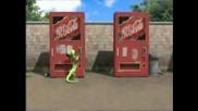 Polar Bear - The Vending Machine