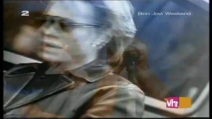 Bon Jovi - Keep The Faith * H Q *