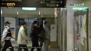 Бг субс! The Ghost-seeing Detective Cheo Yong (2014) Епизод 10 Част 1/3 Final
