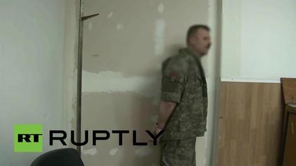 Четирима арестувани в Македония след операцията в Куманово