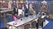 Big Brother Allstars (25.11.2014) - част 1