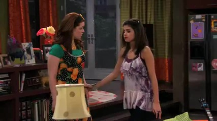 Wizards of Waverly Place-my two harpers+ bg subs part 2