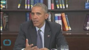 Obama Administration Recasts Climate Change as a National Security Issue
