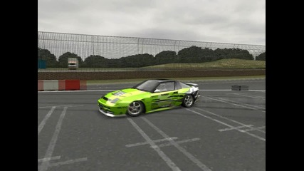 Live For Speed - Just a Training ;p