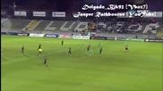 Клаудиу Кешерю [claudiu Keseru] - Ludogorets Goals