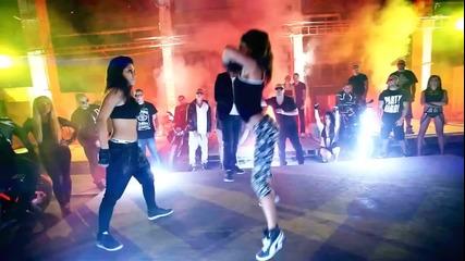 Х О Т ! Camorata feat. Alex P - Двама от отдавна ( Официално видео )