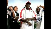 Three 6 Mafia ft. Lil' Flip - Ridin Spinners