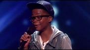 14 годишното момче Впечатли Всички на Живо В X-factor