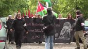 Germany: BDS Berlin marches to commemorate Nakba Day tragedy of 1948
