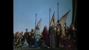 Атила Верди, Ела в poter дел Barbaro Най-популярната ария от сопрано xxatlantianknightxx