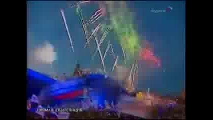 Любэ - Гимн России