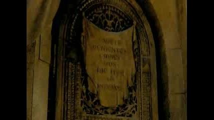 Haunted Mansion - Трейлър