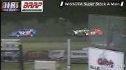 Brrp 9 7 13 Wissota Super Stock Races
