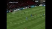 F I F A 13 Amazing Goal