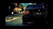 Злобен Бас Ритъм ! Swedish House Mafia [ Bmw m5 Drifter 50s ]