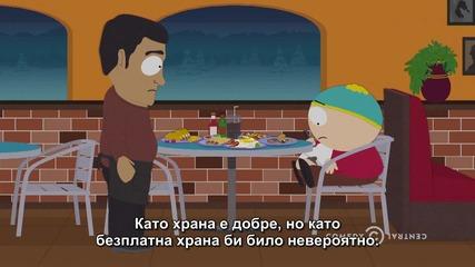 South Park | Сезон 19 | Епизод 04 | Превю