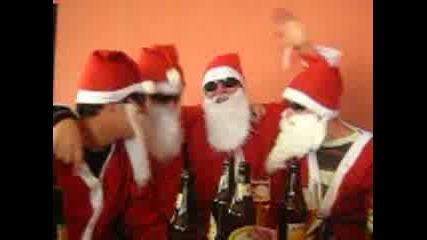 Лудите Дядо Коледовци
