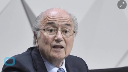 Serious Fraud Office Says it is Looking at Material Relating to Fifa Allegations