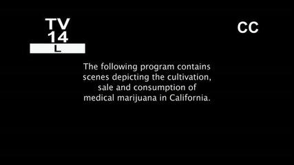 Weed Wars сезон 1 епизод 1