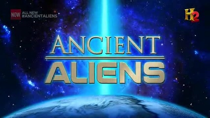 Ancient Aliens s06e17 The Shamans + Bg Sub