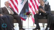 Obama: IS Will Be Driven Out of Iraq, Despite Setbacks