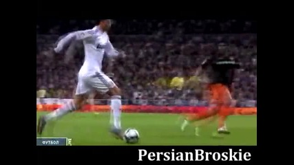 New Cristiano Ronaldo 2010 - My Time (hot New Real Madrid Compilation)