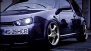 Hcb Golf Mk Iv