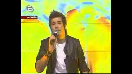 Music Idol 2 - Denisla - Everytime You Go Away