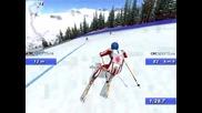 Ski Challenge 2008 - Игра - Симулатор на ски спускане