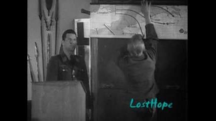 Великите шпионски истории Шпионите на Хитлер част 1